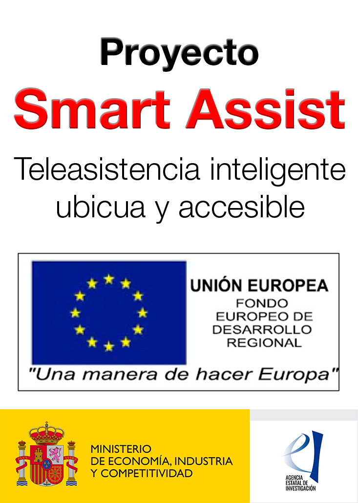 Logotipo del Proyecto Smart Assist