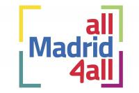 Logotipo allMadrid4all